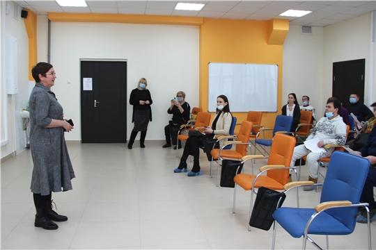Заседание РУМО по направлению физического воспитания