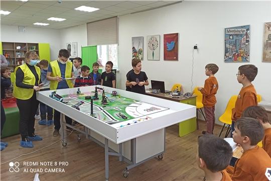 Финал регионального отбора Национального чемпионата по робототехнике FIRST RUSSIA ROBOTICS CHAMPIONSHIP 2.0.