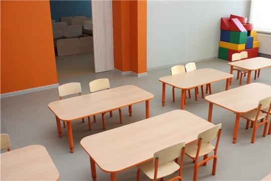В Козловке откроется детский сад с бассейном, «Чувашинформ»