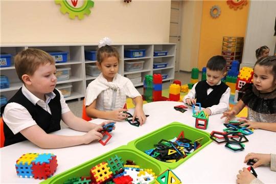 С 3 марта родители снова могут посещать утренники в детских садах Чувашии