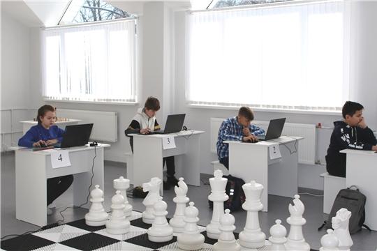 Юные шахматисты из Чувашии приняли участие в межрегиональном турнире