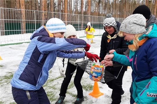 Фестиваль Советов работающей молодежи Чувашской Республики «Весенний десант»