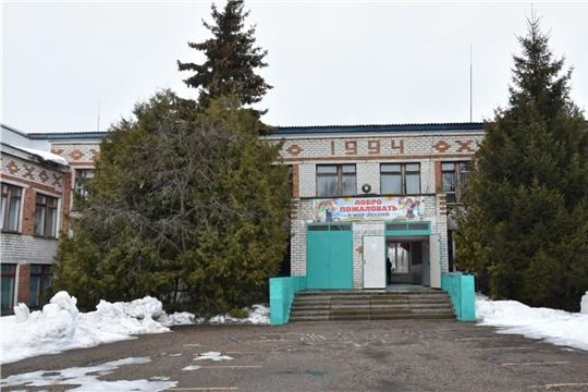 Школа в Комсомольском районе будет реконструирована, «Чувашинформ»