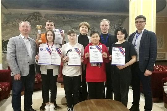Кванторианцы — призеры регионального этапа международного робототехнического конкурса RoboCup