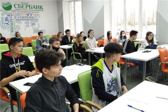 В ЧГУ прошел региональный этап Интеллектуальной олимпиады «IQ ПФО»