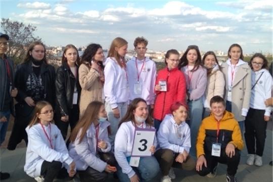 Победителей конкурса сочинений «Без срока давности» наградили в Москве