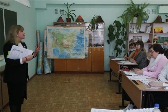 Повара образовательных организаций Порецкого района прошли курсы повышения квалификации