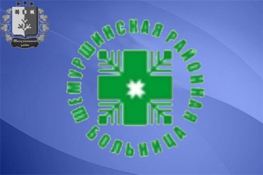 Информация по вакцинации в Шемуршинском районе