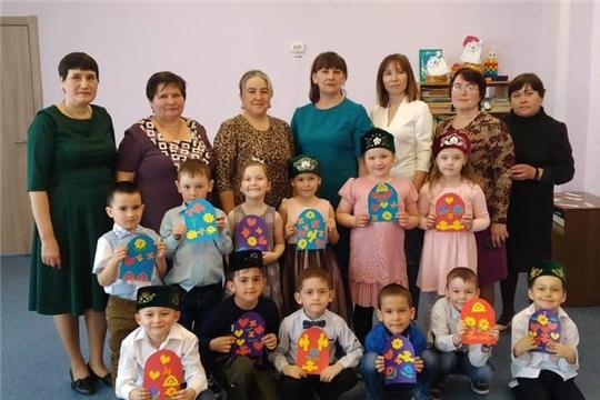 Районное методическое объединение для педагогов дошкольных образовательных учреждений
