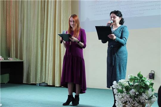 День работника культуры в Шумерлинском районе