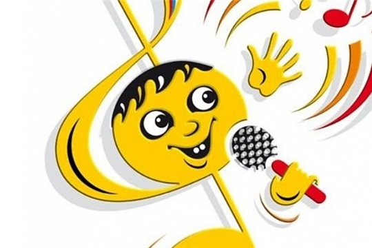 В Шумерлинском районе проходит районный конкурс детского районного самодеятельного художественного творчества «Веселые задоринки»
