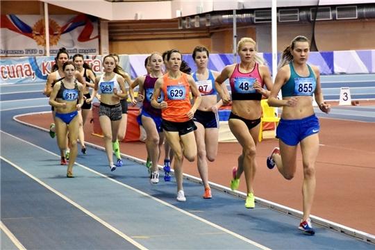 В Новочебоксарске пройдут Всероссийские соревнования по лёгкой атлетике на Кубок Главы Чувашии