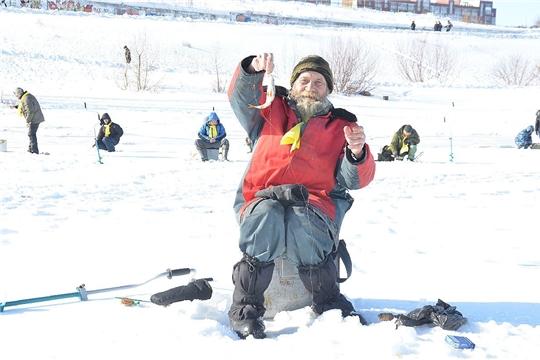 Фестиваль «Рыбак рыбака» состоится в Новочебоксарске 27 февраля