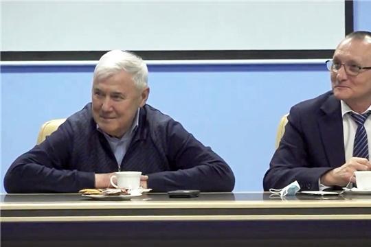 «Чебоксарские амазонки» готовятся выступить на соревнованиях в Челябинске