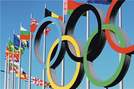 Восемь спортсменов Чувашии в списке кандидатов на участие в Играх XXXII Олимпиады в Токио