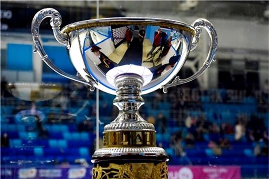 Полуфинал первенства ВХЛ: хоккейный клуб «Чебоксары» скрестит клюшки с «Кристаллом»