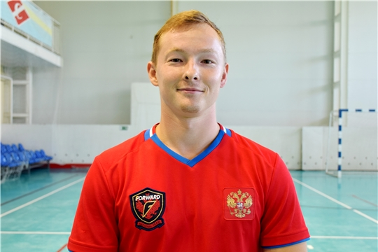 Алексей Германов выступит на чемпионатах Европы и мира по спортивной аэробике