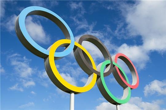В Чувашии увеличатся суммы премиальных выплат олимпийцам и их наставникам