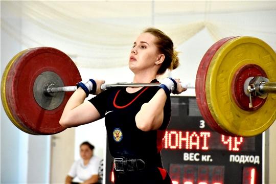 Александра Козлова примет участие в чемпионате Европы по тяжелой атлетике