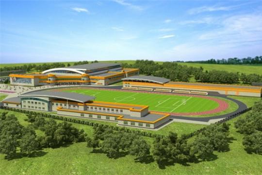 Объявлен конкурс на право заключения концессионного соглашения в отношении реконструкции стадиона «Волга» в Чебоксарах
