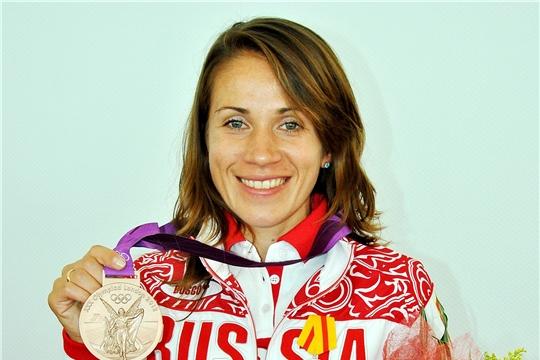 Сегодня свой День рождения отмечает двукратный призёр Олимпийских игр Татьяна Архипова