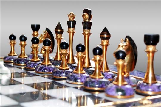 В столице Чувашии пройдут сеансы одновременной игры с международными шахматными гроссмейстерами