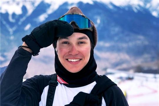 Дмитрий Мулендеев выступит на чемпионате России по фристайлу в Сочи