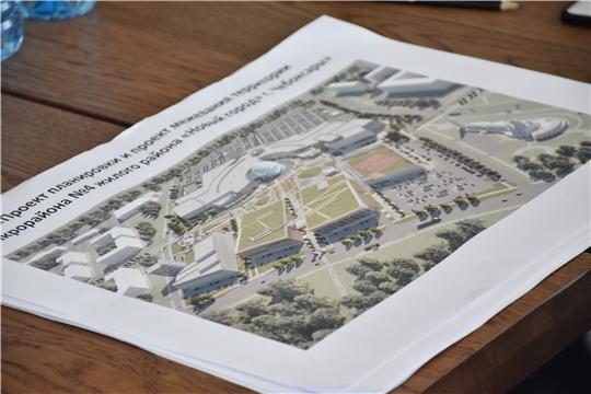 ГЧП в спорте: Минспорт Чувашии планирует строительство новых объектов с привлечением частных инвестиций