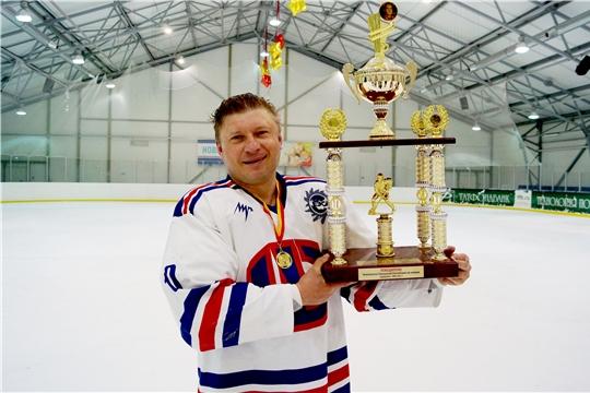 В Ледовом дворце «Сокол» в эти выходные пройдет хоккейный турнир памяти Германа Шашурина