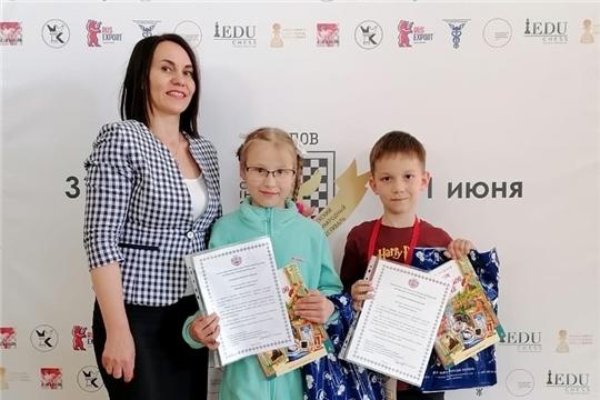 Шахматисты Чувашии сыграли с международным гроссмейстером Анатолием Карповым