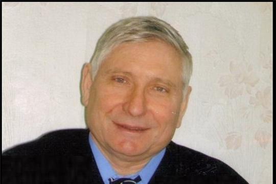 Ушел из жизни Заслуженный работник физической культуры и спорта Чувашии Александр Кутырев