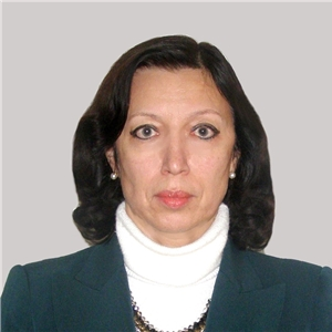 Букина Ольга Абрамовна