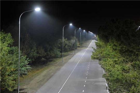 Объявлены электронные аукционы на строительство наружного освещения на автомобильных дорогах