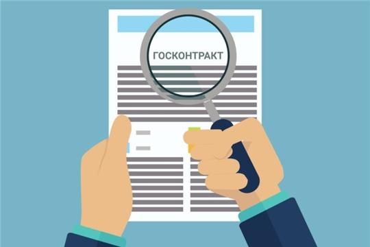 Утверждены типовые условия контрактов на выполнение работ по созданию и (или) развитию информационных систем