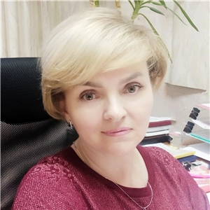 Копеева Татьяна Александровна