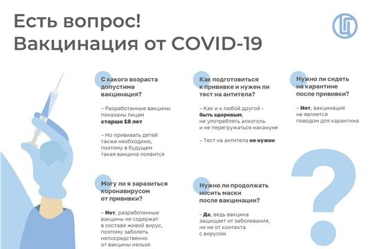 Поговорим о мерах профилактики от коронавируса?