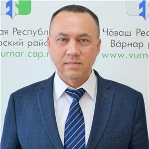 Прокопьев Валерий Валерианович