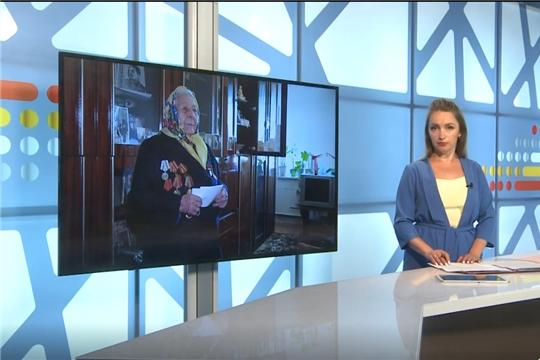 Мария Семенова - участница строительства Казанского оборонительного рубежа