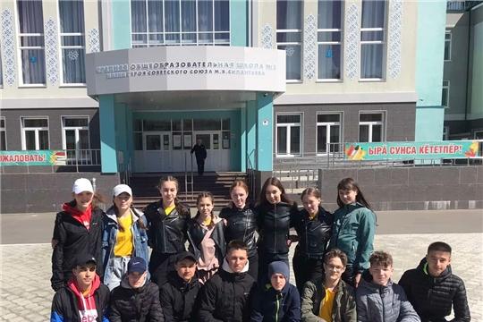 Сборная Чувашии по спортивному туризму – призеры первенства мира и всероссийских соревнований