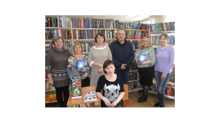 Детский писатель Андрей Растворцев встретился с читателями его книг