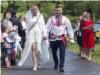 Фестиваль национальных свадеб прошел в подмосковной Коломне (1 Канал)