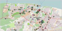 Региональный портал пространственных данных