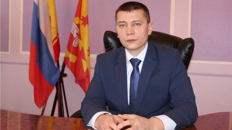 Виталий Михайлов: Впереди много работы