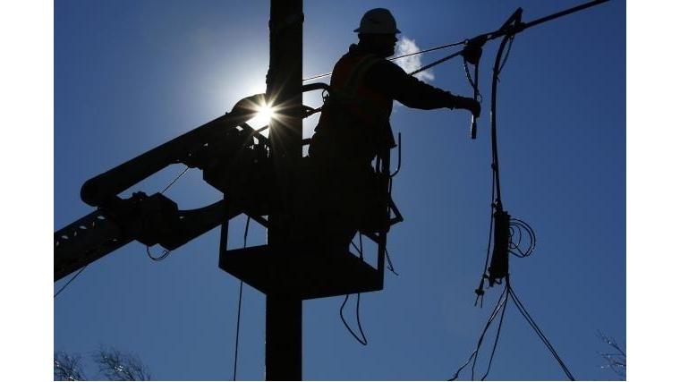 Об ограничении подачи энергоресурсов 17 мая в г.Чебоксары