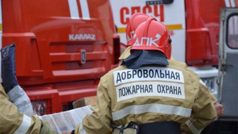 Нужны ли нам добровольные пожарные команды?