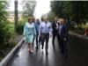 В Новочебоксарске состоялся пресс тур по ремонтируемым дорогам