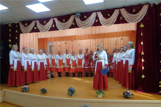 В учреждениях культуры Алатырского района состоялось открытие творческого сезона
