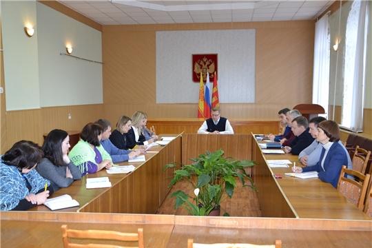 Заседание «круглого стола» - «Коррупция, основные методы и перспективы борьбы с ней»