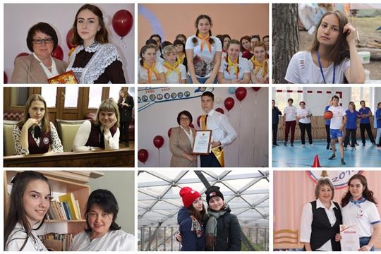 Лучшие представители молодёжи Алатырского района-стипендиаты Главы Чувашской Республики за особую творческую устремленность