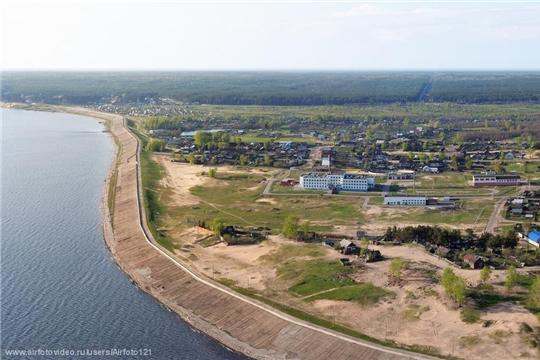 Выдано разрешение на строительство газопровода в Заволжье